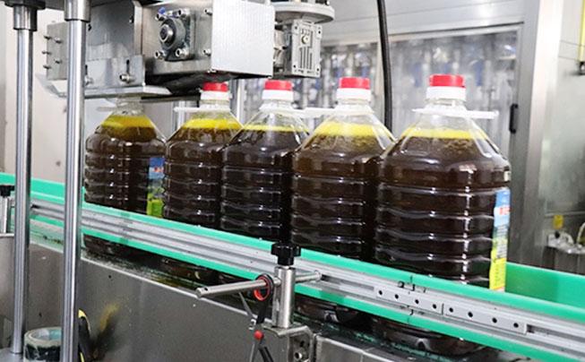 食用油廠家